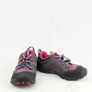 Keen Girls Waterproof Shoes Hiking Walking Trail